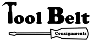 Tool Belt Consignments Logo